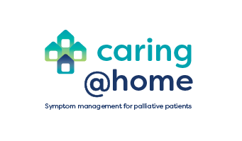 caring@home logo