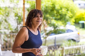 caring@home for Aboriginal and Torres Strait Islander People