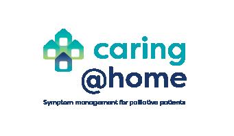 caring@home logo